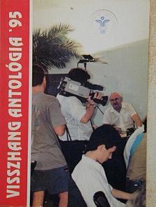 Baracsi Pál - Visszhang antológia '95 [antikvár]