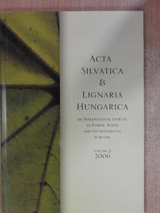 Bartha Dénes - Acta Silvatica & Lignaria Hungarica 2006 [antikvár]