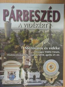 Babák Mihály - Párbeszéd a vidékért 2010/3. [antikvár]
