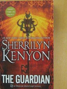 Sherrilyn Kenyon - The guardian [antikvár]