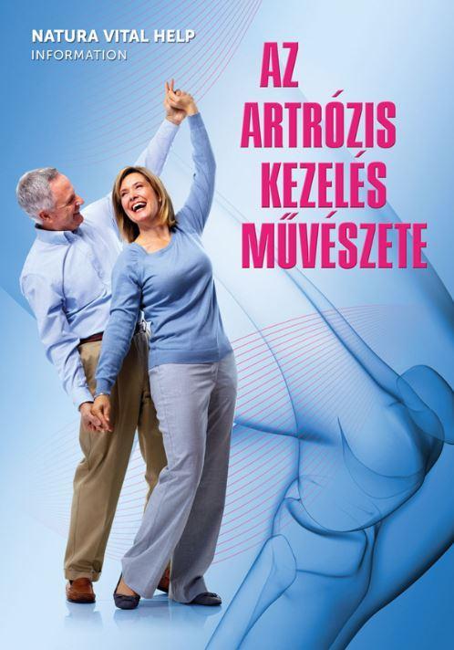 artrózisos táplálkozás és kezelés