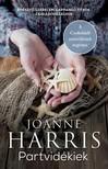 Joanne Harris - Partvidékiek [eKönyv: epub, mobi]