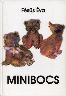 FÉSÜS ÉVA - Minibocs [antikvár]