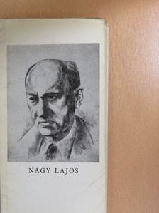 Barabás Tibor - Nagy Lajos [antikvár]