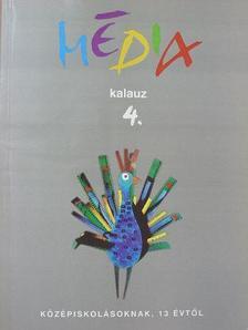 Boda Edit - Médiakalauz 4. [antikvár]