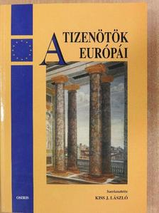 Arday Lajos - A tizenötök Európái [antikvár]