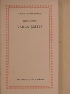 Móra László - Varga József [antikvár]