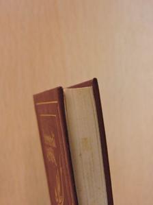 Ambrózy Ágoston - Borsodi költők II. (minikönyv) (számozott) [antikvár]