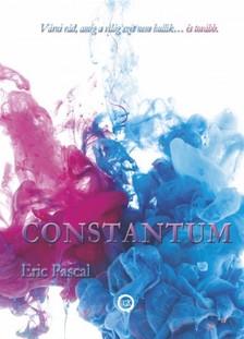 Pascal Eric - Constantum [eKönyv: epub, mobi]
