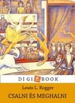 Rogger Lucien L. - Csalni és meghalni [eKönyv: epub, mobi]