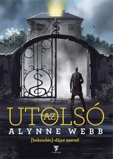 Alynne Webb - Az utolsó [eKönyv: epub, mobi]