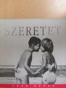 Elizabeth Barrett Browning - Szeretet [antikvár]