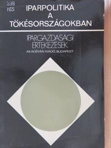 Babanászisz Szteriosz - Iparpolitika a tőkésországokban [antikvár]