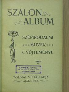 Abonyi Árpád - Szalon Album [antikvár]