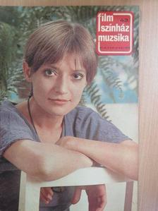 Albert István - Film-Színház-Muzsika 1977. október 22. [antikvár]