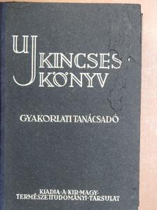 Dr. Aujeszky László - Új Kincseskönyv III. (töredék) [antikvár]