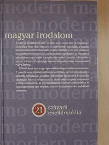 Aczél Géza - Magyar irodalom [antikvár]