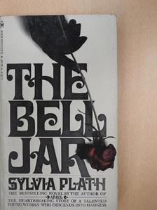 Sylvia Plath - The Bell Jar [antikvár]
