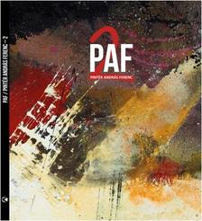 PAF 2. - PINTÉR ANDRÁS FERENC