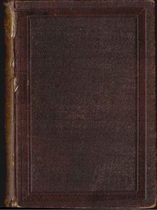 Vörösmarty Mihály - Vörösmarty minden munkái 2-3. (egy kötetben) [antikvár]
