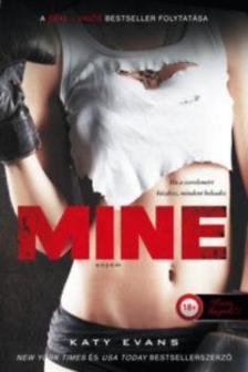 Katy Evans - Mine - Enyém - Valós 2.
