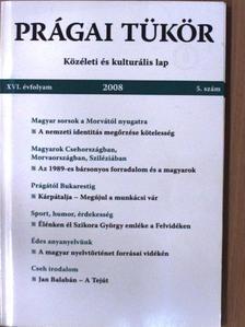 Batta György - Prágai tükör 2008/5. [antikvár]
