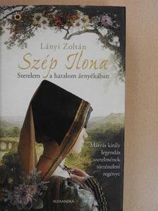 Lányi Zoltán - Szép Ilona [antikvár]