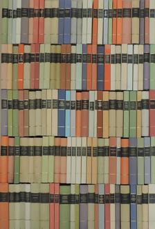 """Alberto Moravia - """"130 kötet A világirodalom remekei sorozatból (nem teljes sorozat)"""" [antikvár]"""