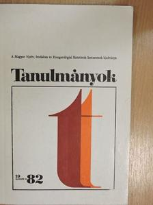 Frantisek Danes - Tanulmányok [antikvár]