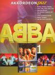 AKKORDEON PUR: ABBA 1 FÜR AKKORDEON, BEARBEITER: HANS-GÜNTHER KÖLZ
