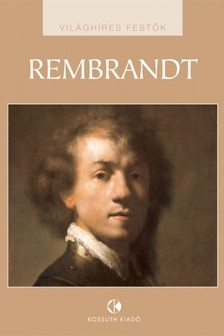 Rembrandt [eKönyv: epub, mobi]