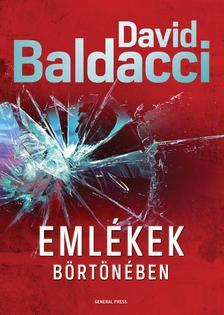 David BALDACCI - Emlékek börtönében