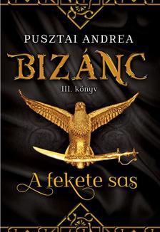 Pusztai Andrea - A FEKETE SAS