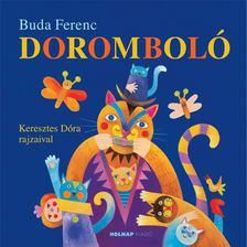 Buda Ferenc - Doromboló [antikvár]