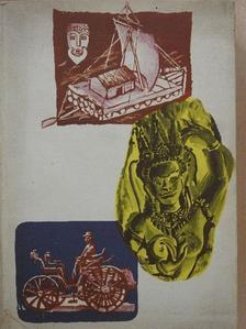 Aba Iván - Fiúk Évkönyve 1966 [antikvár]