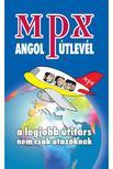 Zombori Ferenc - MPX ANGOL ÚTLEVÉL