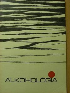 Dr. Almási Klára - Alkohológia 1975/3. [antikvár]