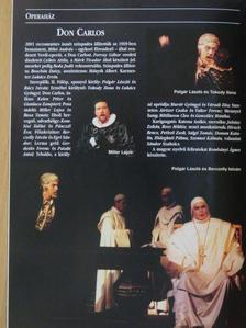 Bátki Fazekas Zoltán - Operaélet 2002/1. [antikvár]