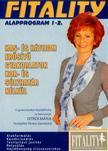 Ditrói Mária - Fitality 1-2.- DVD