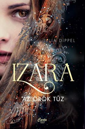 Julia Dippel - Az örök tűz