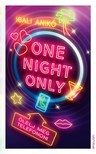 Igali Anikó - One Night Only - Ölelj meg telefonon! [eKönyv: epub, mobi]