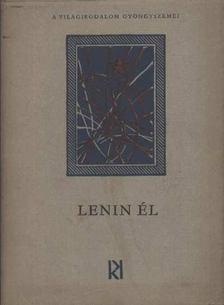 Kormos István - Lenin él [antikvár]