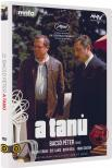 A tanú - DVD
