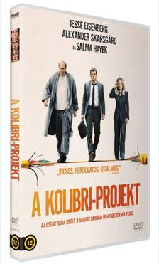 KIM NGUYEN - A Kolibri-projekt - DVD