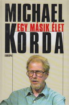 Michael Korda - Egy másik élet [antikvár]