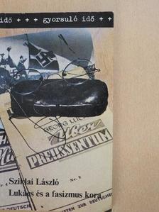 Sziklai László - Lukács és a fasizmus kora [antikvár]