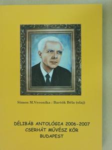 B. Szalay Ildikó - Délibáb antológia 2006-2007 [antikvár]