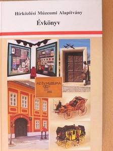 Bartók Ibolya - Évkönyv 2003-2004 [antikvár]