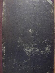 Balassa Béla - Magyar Szemle 1902. (nem teljes évfolyam) [antikvár]