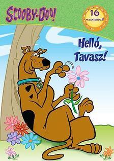 Scooby Doo - Helló, Tavasz!